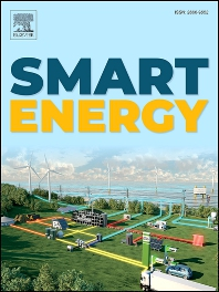 Cover image for Smart Energy