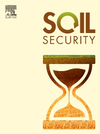 Cover image for Soil Security