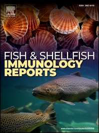Cover image for Fish and Shellfish Immunology Reports