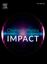 Cover image for Chemical Physics Impact