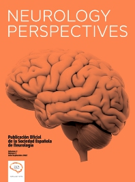Cover image for Neurology Perspectives