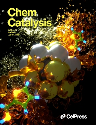 Cover image for Chem Catalysis