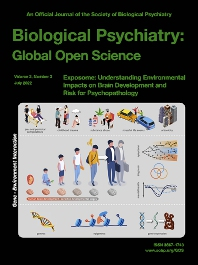 Biological Psychiatry Global Open Science