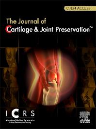 Journal of Cartilage & Joint Preservation