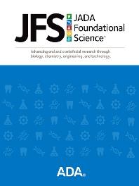 JADA Foundational Science