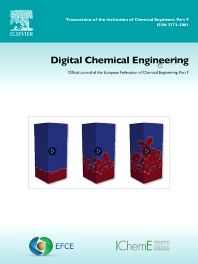 Digital Chemical Engineering