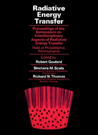 Radiative Energy Transfer - 1st Edition - ISBN: 9780080039480, 9781483157061
