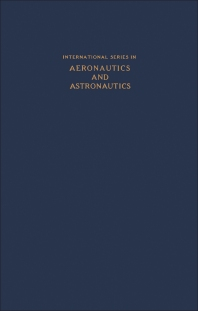 Cover image for Advances in Aeronautical Sciences