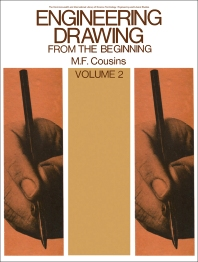 Engineering Drawing from the Beginning - 1st Edition - ISBN: 9780080068534, 9781483184272