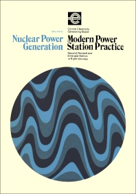 Nuclear Power Generation - 2nd Edition - ISBN: 9780080068718, 9781483157399