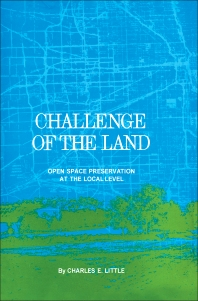 Challenge of the Land - 1st Edition - ISBN: 9780080069135, 9781483155371