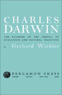 Charles Darwin - 1st Edition - ISBN: 9780080093475, 9781483184487