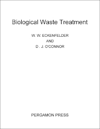 Cover image for Biological Waste Treatment