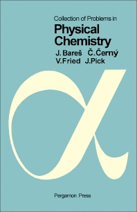 Collection of problems in physical chemistry 1st edition collection of problems in physical chemistry fandeluxe