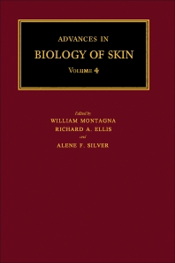 Cover image for The Sebaceous Glands