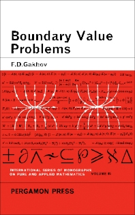 Boundary Value Problems - 1st Edition - ISBN: 9780080100678, 9781483164984