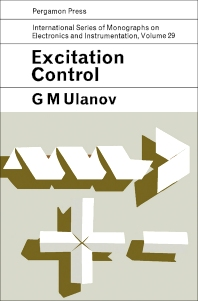 Cover image for Excitation Control