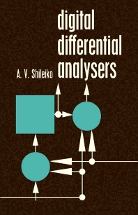 Digital Differential Analysers - 1st Edition - ISBN: 9780080104003, 9781483148212