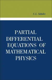 equations of mathematical physics  Partial Differential Equations of Mathematical Physics - 1st Edition