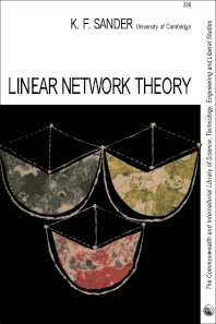 Linear Network Theory - 1st Edition - ISBN: 9780080104355, 9781483148984