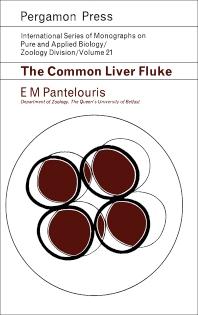 The Common Liver Fluke - 1st Edition - ISBN: 9780080104829, 9781483155296