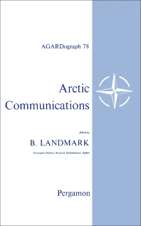 Arctic Communications - 1st Edition - ISBN: 9780080108285, 9781483150321