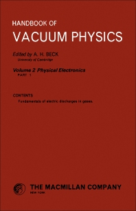 Physical Electronics - 1st Edition - ISBN: 9780080108889, 9781483138497