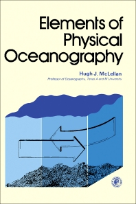 Elements of Physical Oceanography - 1st Edition - ISBN: 9780080113203, 9781483151939