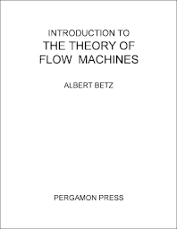 Introduction to the Theory of Flow Machines - 1st Edition - ISBN: 9780080114330, 9781483180908