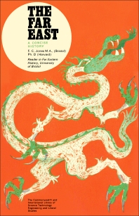 The Far East - 1st Edition - ISBN: 9780080116419, 9781483138169