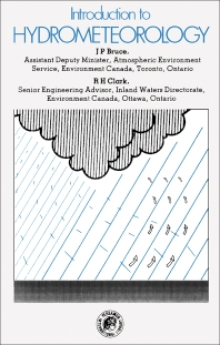Introduction to Hydrometeorology - 1st Edition - ISBN: 9780080117140, 9781483135823