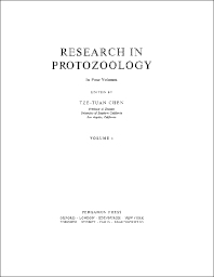 Research in Protozoology - 1st Edition - ISBN: 9780080118468, 9781483214610