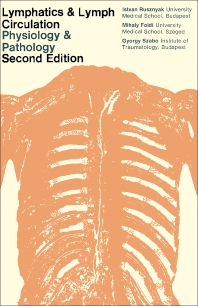 Lymphatics and Lymph Circulation - 2nd Edition - ISBN: 9780080120225, 9781483185972