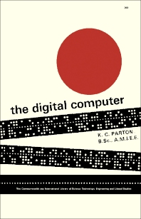 Cover image for The Digital Computer