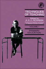 Techniques of Teaching - 1st Edition - ISBN: 9780080125275, 9781483136943