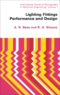 Lighting Fittings Performance and Design - 1st Edition - ISBN: 9780080125947, 9781483186207