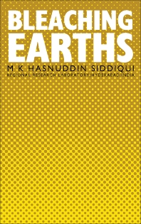 Bleaching Earths - 1st Edition - ISBN: 9780080127385, 9781483160405