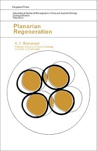 Planarian Regeneration - 1st Edition - ISBN: 9780080128764, 9781483186290