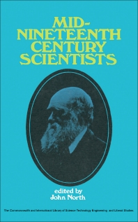 Cover image for Mid-Nineteenth-Century Scientists