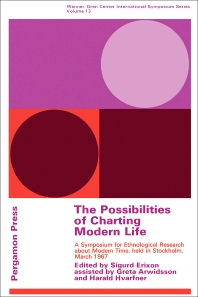 The Possibilities of Charting Modern Life - 1st Edition - ISBN: 9780080133089, 9781483148083