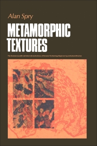 Metamorphic Textures - 1st Edition - ISBN: 9780080133164, 9781483160283