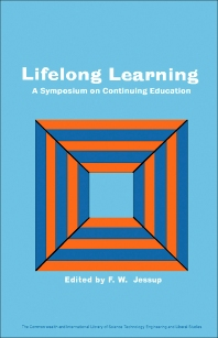Lifelong Learning - 1st Edition - ISBN: 9780080134062, 9781483139548