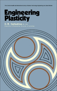 Engineering Plasticity - 1st Edition - ISBN: 9780080139708, 9781483145754