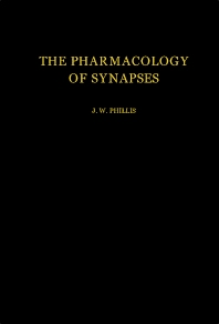 The Pharmacology of Synapses - 1st Edition - ISBN: 9780080155586, 9781483186528