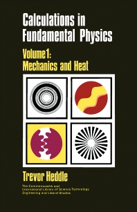 Calculations in Fundamental Physics - 1st Edition - ISBN: 9780080158297, 9781483151809