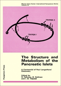 The Structure and Metabolism of the Pancreatic Islets - 1st Edition - ISBN: 9780080158440, 9781483186627