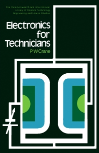 Electronics for Technicians - 1st Edition - ISBN: 9780080161013, 9781483137766