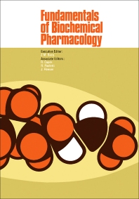 Fundamentals of Biochemical Pharmacology - 1st Edition - ISBN: 9780080164533, 9781483157597