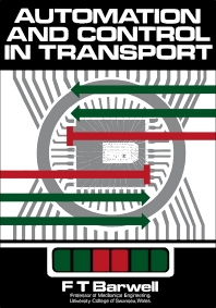 Automation and Control in Transport - 1st Edition - ISBN: 9780080169620, 9781483163796