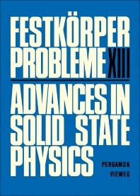 Festkörper Probleme - 1st Edition - ISBN: 9780080172934, 9781483157672